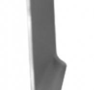 ΠΡΟΦΙΛ ΑΛΟΥΜΙΝΙΟΥ ΣΟΒΑΤΕΠΙ 60mm ΥΨΟΣ-1056